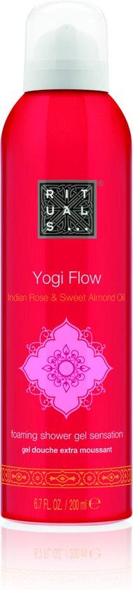 RITUALS Yogi Flow is vernieuwd en heet nu