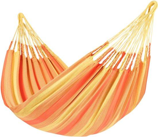 Hangmat met Standaard Eénpersoons 'Arc & Dream' Orange
