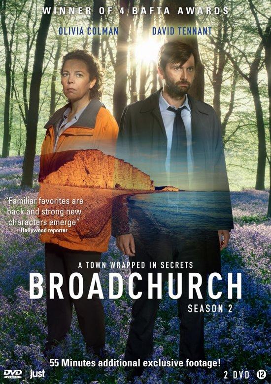 Broadchurch - Seizoen 2