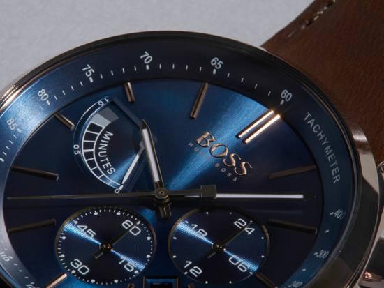 Hugo Boss Grand Prix Horloge