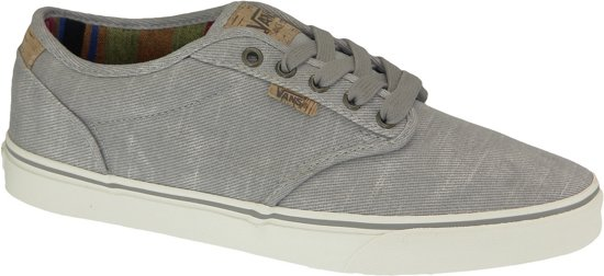 Maintenant, 15% De Réduction: Baskets Vans »atwood Mte »