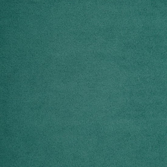 vidaXL Bank Chesterfield-stijl L-vormig 199x142x72 cm fluweel groen