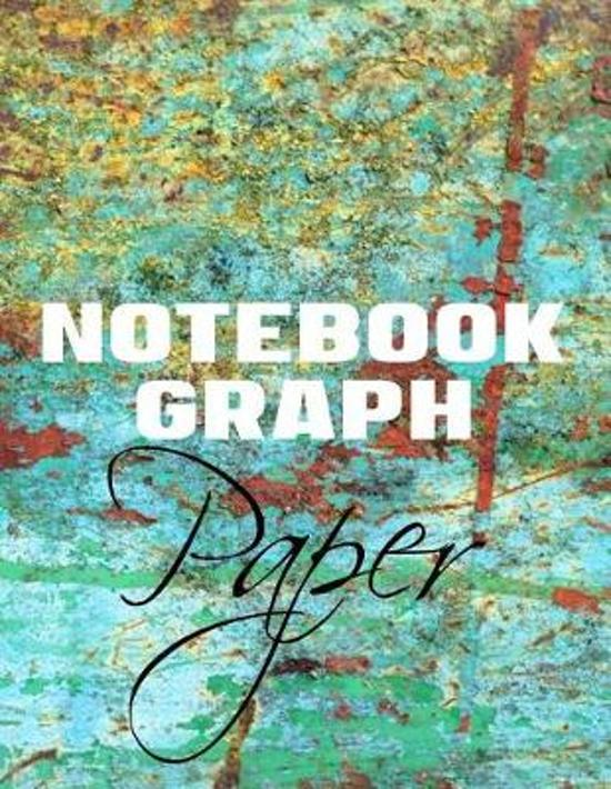 Notebook Graph Paper