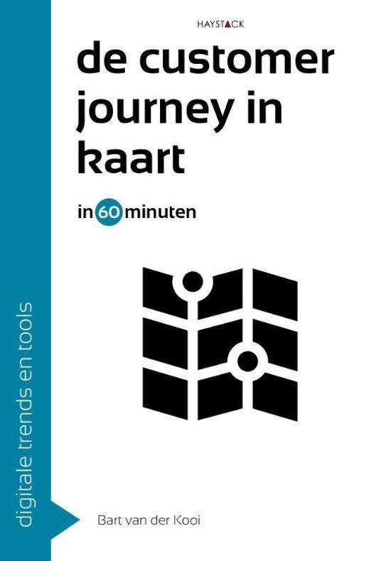 60 minuten serie - De customer journey in kaart in 60 minuten