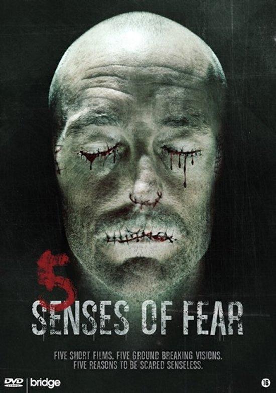 Cover van de film '5 Senses Of Fear'