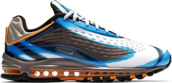 401 Max Air Blauw Deluxe 42 Nike Aj7831 5 qISCZ5qwT