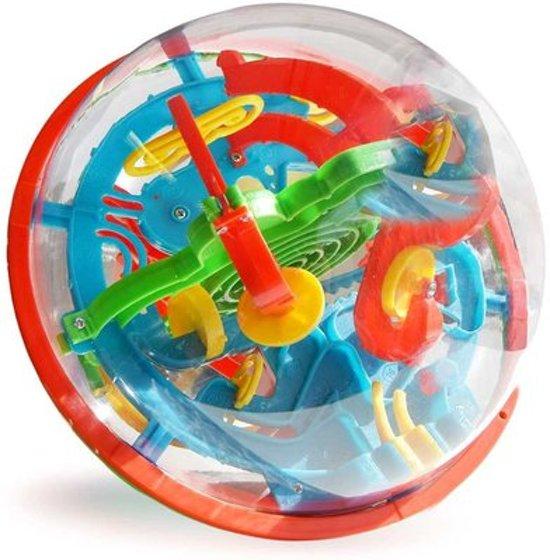 Doolhof Puzzel Bal XL - Maze Ball XL