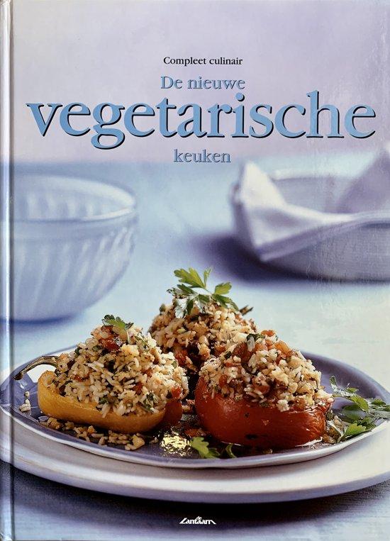 Boek cover De Nieuwe Vegetarische Keuken van Nicola Graimes (Hardcover)