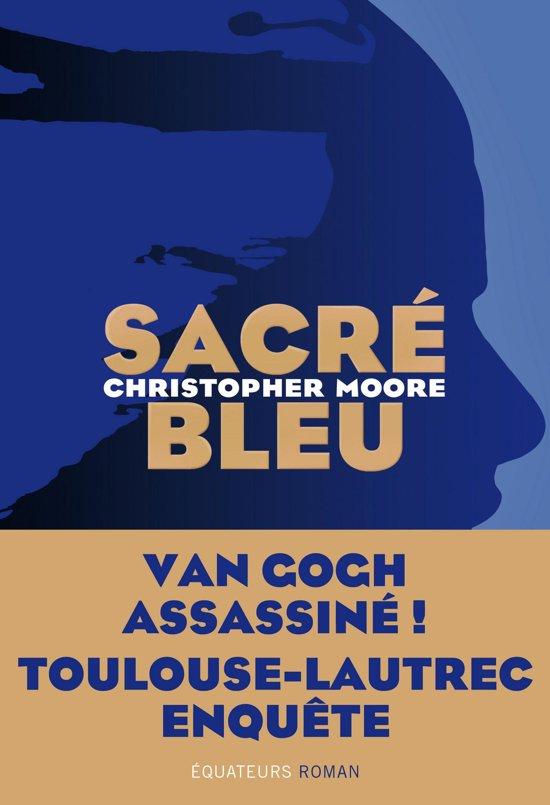 bol com   Sacré Bleu (ebook), Christopher Moore