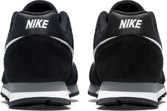 ad04ad02814 Nike Runner Md 2 Zwart Maat Heren 47 Men Sneakers rxwRFtr