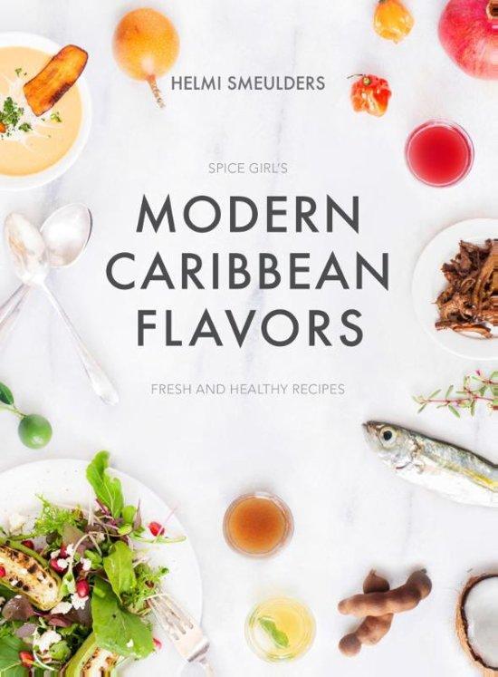 Modern Caribbean Flavors