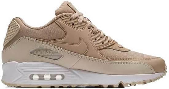 087 Sand sand Desert wit Air Maat Nike 5 90 Essential Max 44 H0x8pX7q