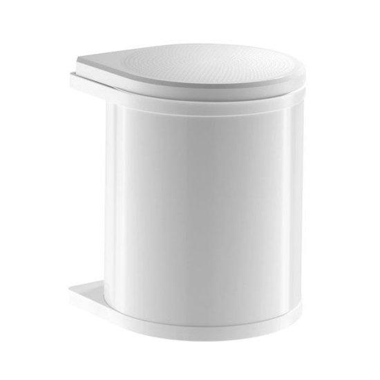Hailo Mono 15 Liter Wit