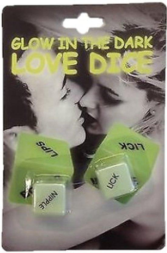 Afbeelding van het spel Out of the Blue Foreplay Dice - Erotisch Spel