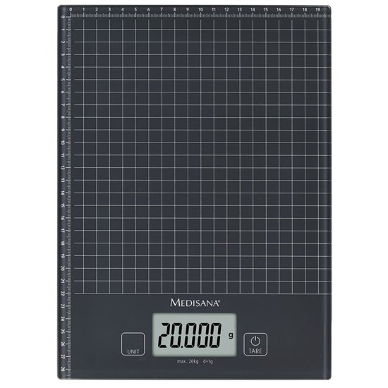 Medisana KS240 Keukenweegschaal - XL