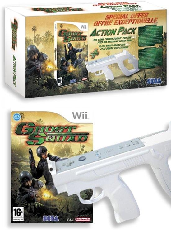 Ghost Squad (met squad gun!) kopen