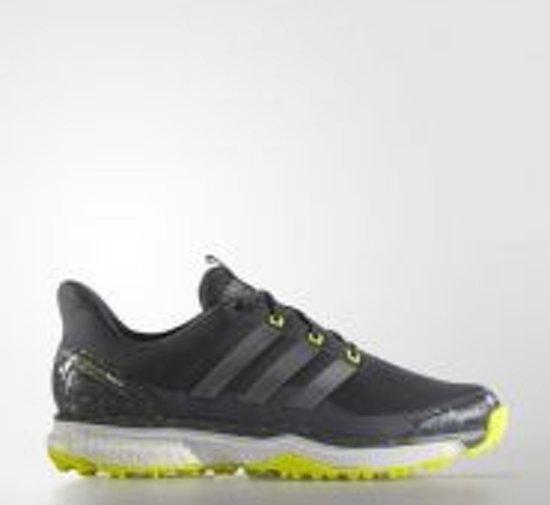Adidas Adipower Sport Boost Heren Golfschoenen Grijs