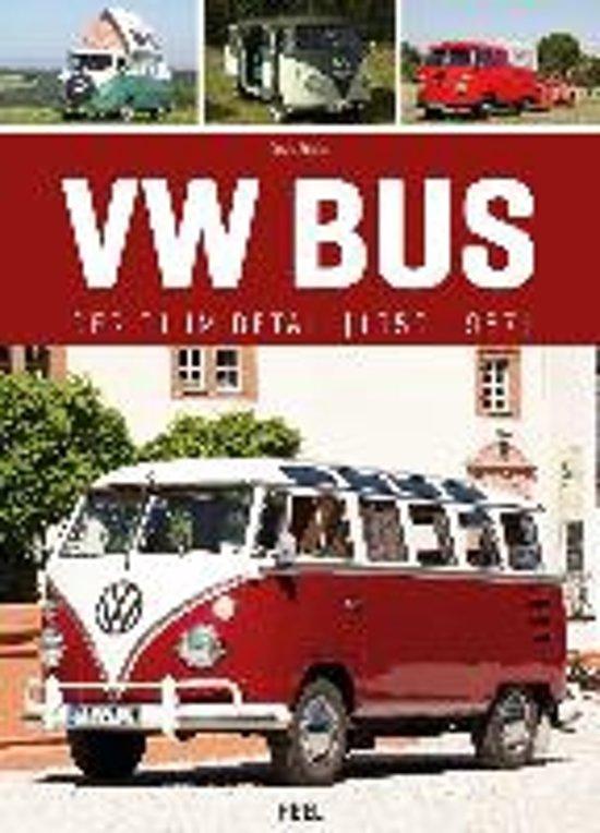 Bol Com Vw Bus 9783958433625 Boeken