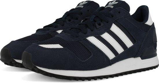 b427886bd93 bol.com   adidas ZX 700 S76176 - schoenen-sneakers - Unisex - navy ...