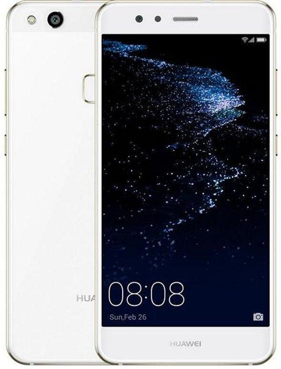 Huawei P10 Lite - 32 GB - Wit