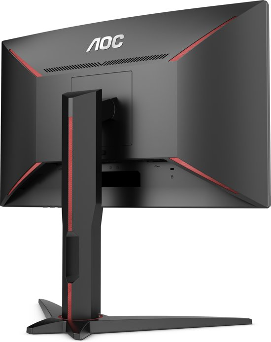 AOC C27G1 - Curved Gaming Monitor (144 Hz)