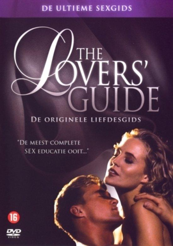 Cover van de film 'Lover's Guide 1 - De Originele Liefdesgids'