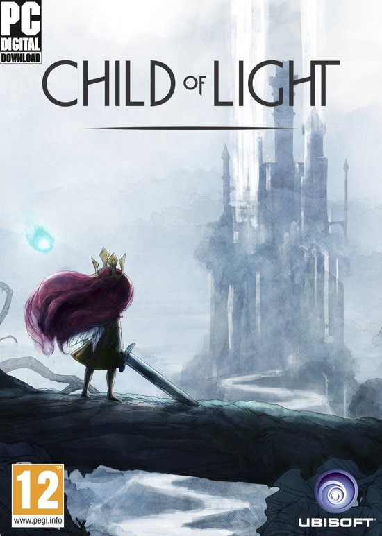 Child of Light - PC kopen