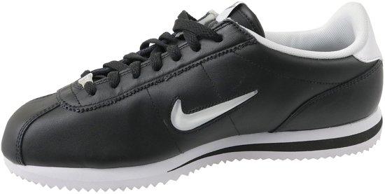 Basic Maat 833238 002 Sneakers Zwart Cortez Mannen Jewel 45 Nike Eu 54wWR8qq
