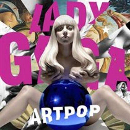 Afbeelding van Artpop (Deluxe Edition)