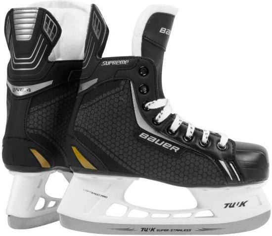 IJshockeyschaats Bauer Supreme ONE.4 Maat 40,5