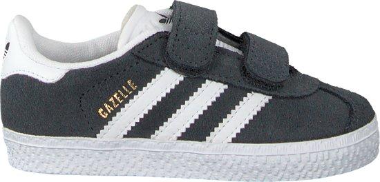 680e3bb149f Adidas Jongens Sneakers Gazelle Cf I - Grijs - Maat 23