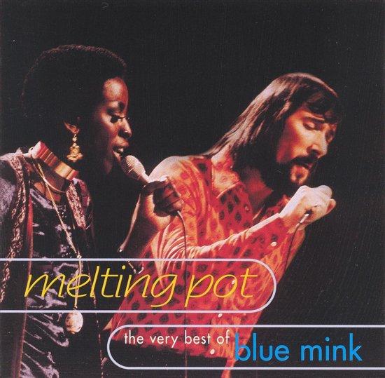 bol com | Melting Pot, Blue Mink | CD (album) | Muziek