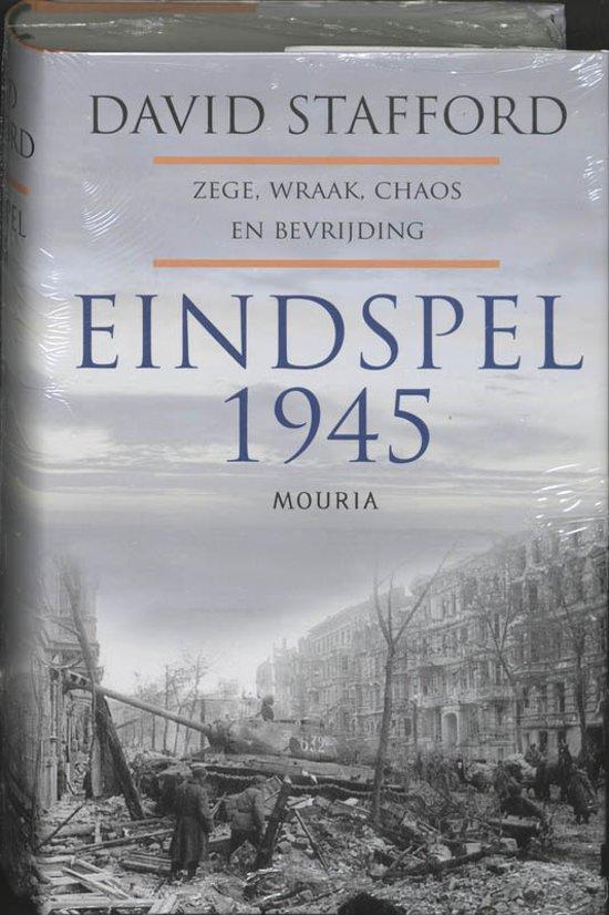 Eindspel 1945