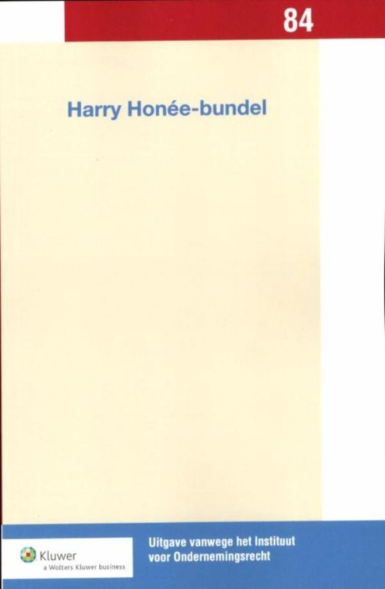 Cover van het boek 'Harry Honee-bundel' van Harry Honée