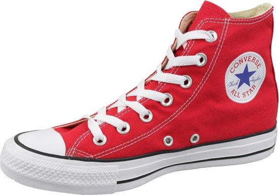 Taylor All Chuck Hi Rood Volwassen Star Converse Maat46 O58wqE