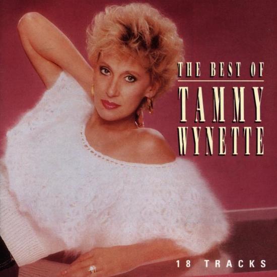 Best Of Tammy Wynette