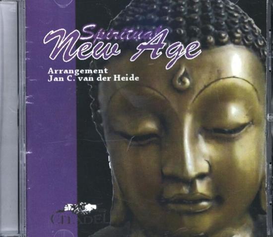 Spiritual new age 1 luisterboek