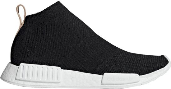 low priced 4679d 70ffb Adidas NMD CS1 PK AQ0948, Mannen, Zwart, Sneakers maat 44 2