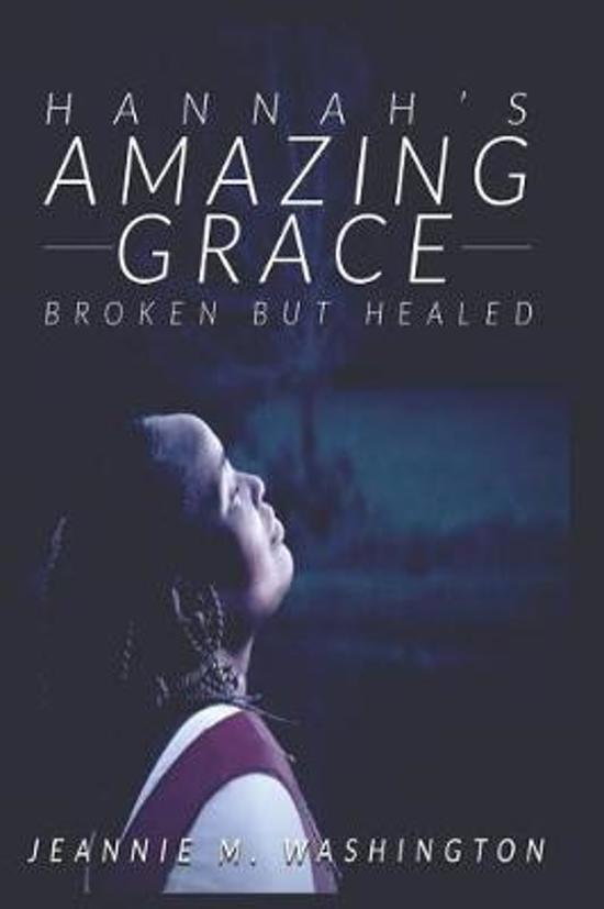 Hannah's Amazing Grace