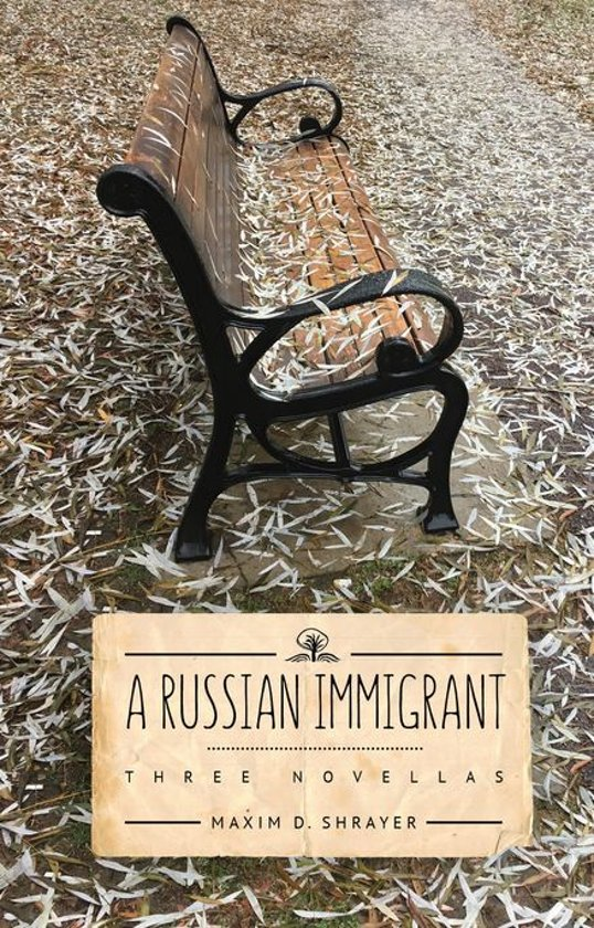 A Russian Immigrant