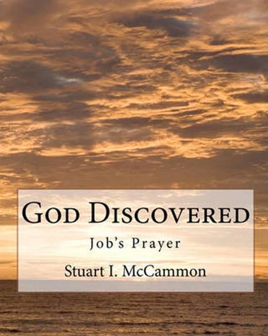God Discovered
