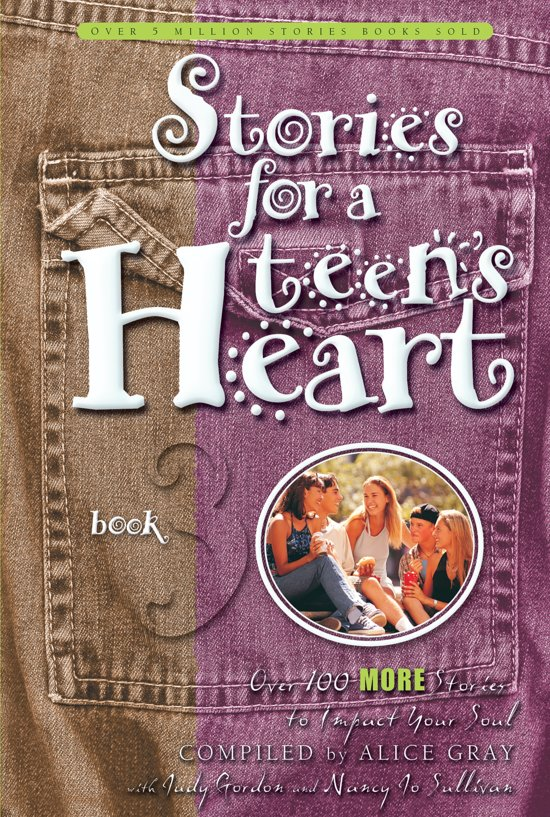 Stories for a Teen's Heart (Book 3)