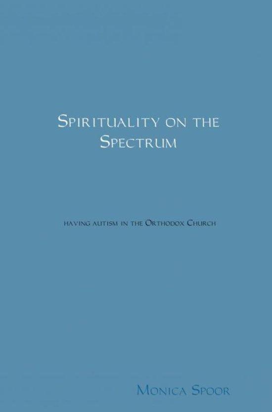 Spirituality on the spectrum