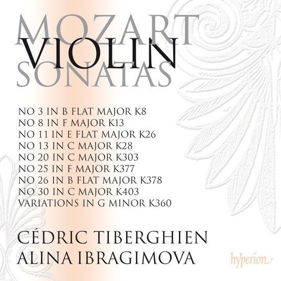 Violin Sonatas Vol.4
