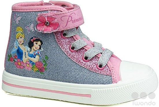Disney Princesse De Chaussures Multicolores INXDPD99i