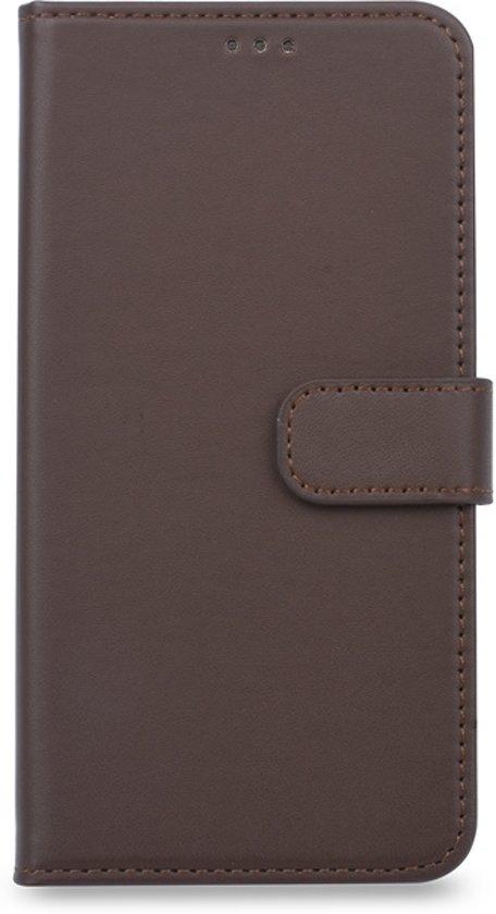 Book Case voor Samsung Galaxy J4 (2018) - Bruin