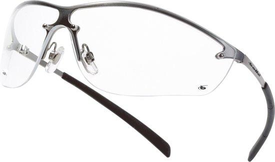 'Bollé veiligheidsbril Silium metale uitvoering
