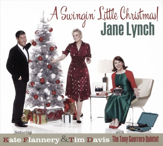 A Swinging' Little Christmas