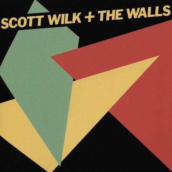 Scott Wilk & The Walls