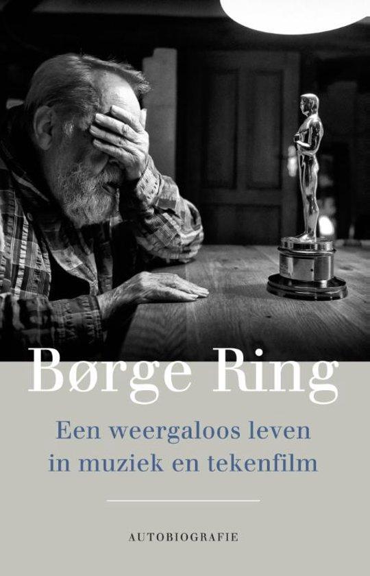 Borge Ring